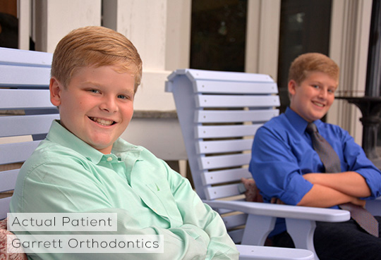 Braces in Mt Pleasant and North Charleston